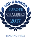 Top Ranked - Europe Chambers 2017